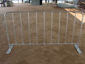 High Quality Temporary Movable Fencing Panels pictures & photos