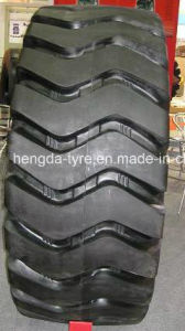 15.5-25 E3/L3 Bias OTR Loader Tyre, OTR Tire