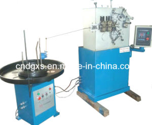 2016 Automatic Spring Coiling Machine (GT-MS-3PLC) pictures & photos