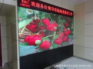 50inch Ce Provided DLP Video Wall
