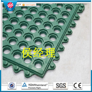 Drainage Rubber Mat/Anti Slip Rubber Mat/Hotel Rubber Floor Mats pictures & photos