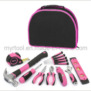 18-Piecetool Set Household Tool Kit (FY1018B) pictures & photos