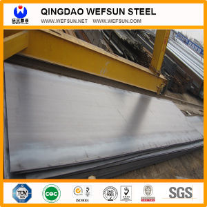 Q235B 1000mm Width Mild Steel Hot Rolled Plate pictures & photos
