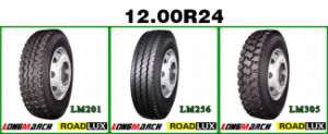 12.00r24 Radial Truck Tire From China Manufacture Radial Truck Tires for Sale pictures & photos