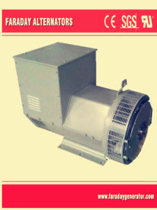 Stamford Sinlge/Double Bearing Permanent Magnet Alternator /Generator pictures & photos
