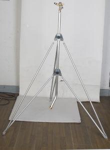 Tripod with Brass Impulse Sprinkler (GU511)