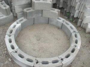 Curb Stone/ Road Brick/ Road Edge Stone Making Machine