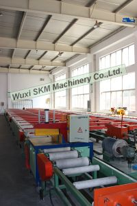 2017 Hot Sale Handling System/ Cooling Table / Extrusion Table with Easy Installation pictures & photos