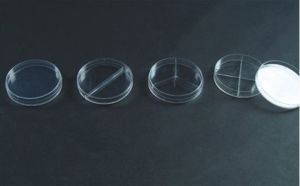 Disposable Petri Dish for Machine Use pictures & photos