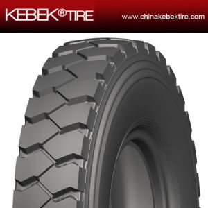 Forklift Solid Tire/Industrial Solid Tyre (400-8, 500-8) pictures & photos