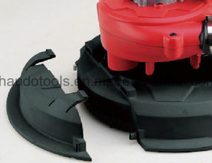 Self-Absorption Girrafe Electric Wall Polisher Drywall Sander Dmj-700c-3 pictures & photos