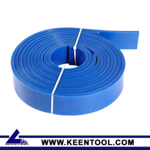 Wheel Rubber Rubber Belt for Wire Saw pictures & photos