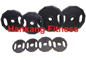 professional dumbbell, Olympic Bar, Ivanko 2′′olympic Weight Plates (HW-003) pictures & photos