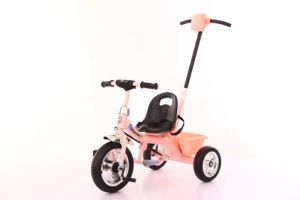 Kids Tricycle Baby Tricycle Children Three Wheels Cycles Stroller pictures & photos