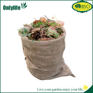 Onlylife Light Weight Flax Garden Bag with Heavy Duty pictures & photos
