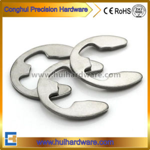 DIN6799 Stainless Steel E Shape Retaining Ring Circlip for Shaft pictures & photos