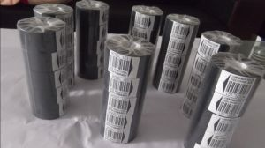 Hot Stamping Foil Rolls Supplier pictures & photos