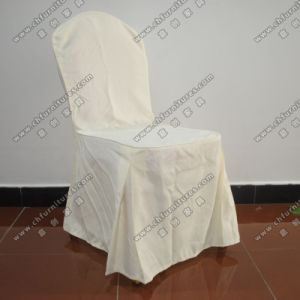 Beautiful Chair Covers for Wedding (YC-858-07) pictures & photos