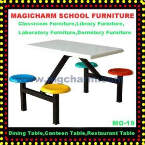 Canteen Table, Canteen Bench, Canteen Furniture Set