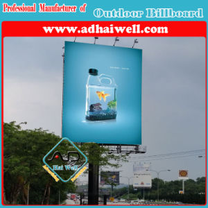 8m X 10m Advertising Outdoor Billboard Manufacture Experts pictures & photos