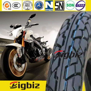 China High Quality Cheap Vintage Motorcycle Tyre 2.75-18 pictures & photos