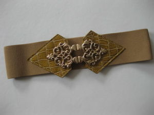 Fashion Ladies Belt (JBJ-4)
