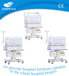 AG-Iir001c Baby Used Hospital ISO&CE Infant Incubator pictures & photos
