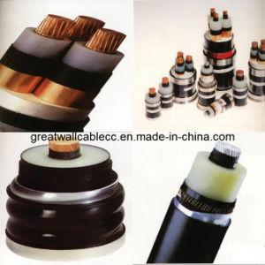 Extra High Voltage Power Cable-127/220kv IEC60840