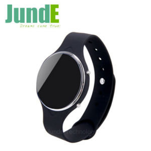 New Fashion Smart Wrist Watch with Mic Voice Recognition