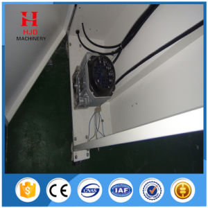 Screen Frame Automatic Emulsion Coating Machine pictures & photos