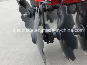 Farm Tractor Implements Parts Offset Disc Harrow pictures & photos