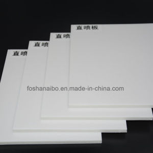 High Quality PS Foam Board for Outdoor Advertising pictures & photos