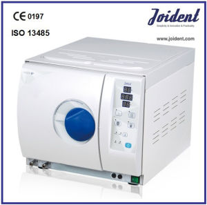 Portable Autoclave Equipment with Mini Printer