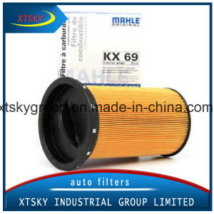 China Auto Fuel Filter Kx69 for Mahle pictures & photos