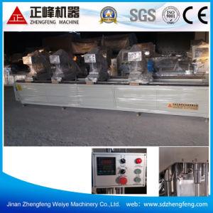 4 Head Welding Machine for PVC Doors pictures & photos
