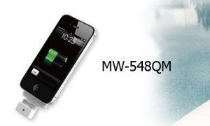 8000mAh Universal Wireless Charger Power Bank pictures & photos