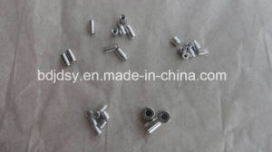 CNC Machining Electrical Chassis Accessories with Galvanize pictures & photos