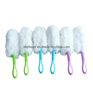 Mini Foldable Microfiber Yarn Duster pictures & photos