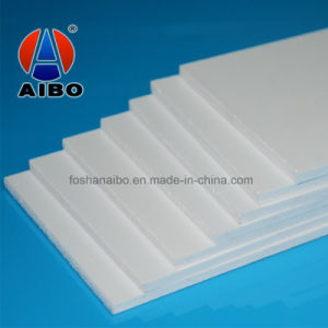1.22X2.44m PVC Foam Sheet for Building Material pictures & photos