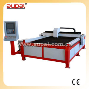 High Speed Table CNC Plasma (Flame) Cutting Machine for Metal (Aupal-2000, Aupal-2500)