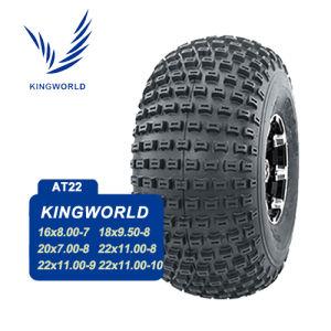 20X7-8 ATV All Terrain Tire pictures & photos
