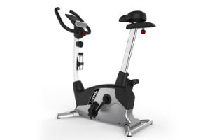 New Body Building Home Trainer Exercise Indoor Upright Bike