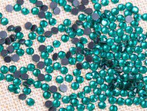 Flatback DMC Hotfix Rhinestones for Evening Dress Ss6/Ss8/Ss10