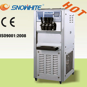 Soft Ice Cream Machine Model 240/240A