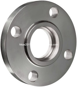 Stainless Steel Coupling Flange, Stainless Steel Wheel Spacer pictures & photos