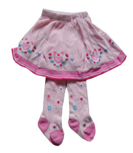 Baby Cotton Leggings & Stocking (DL-pH-08) pictures & photos
