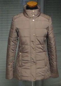 OEM Wholesale Custom Design Winter Jacket Woman Clothing pictures & photos