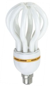 Lotus 4u 85W Energy Saving Lamp/Light ESL