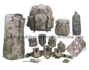 High Quality Army Backpack of Individual Equipment pictures & photos