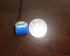 VHF Tracker Small Size